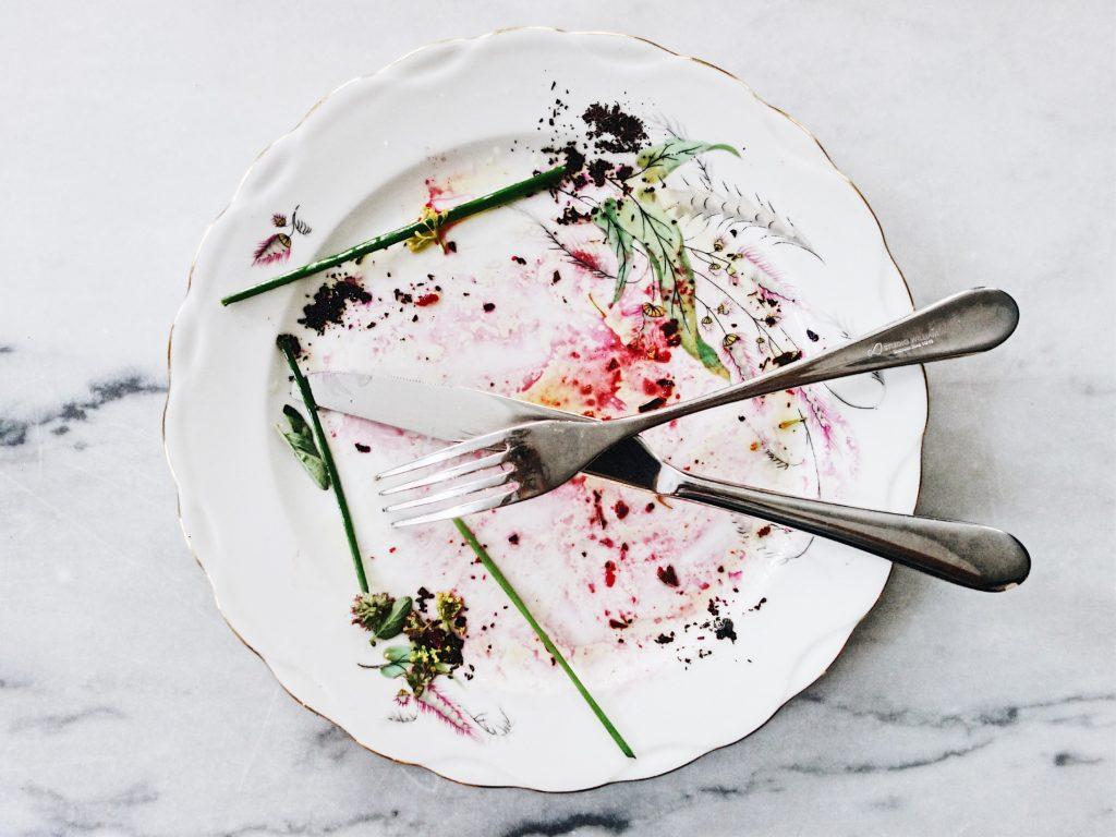 Recette de tartare de boeuf et de betterave du chef du restaurant Les Résistants