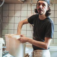 Maxime Bussy et sa boulangerie Le Bricheton, Les Résistants