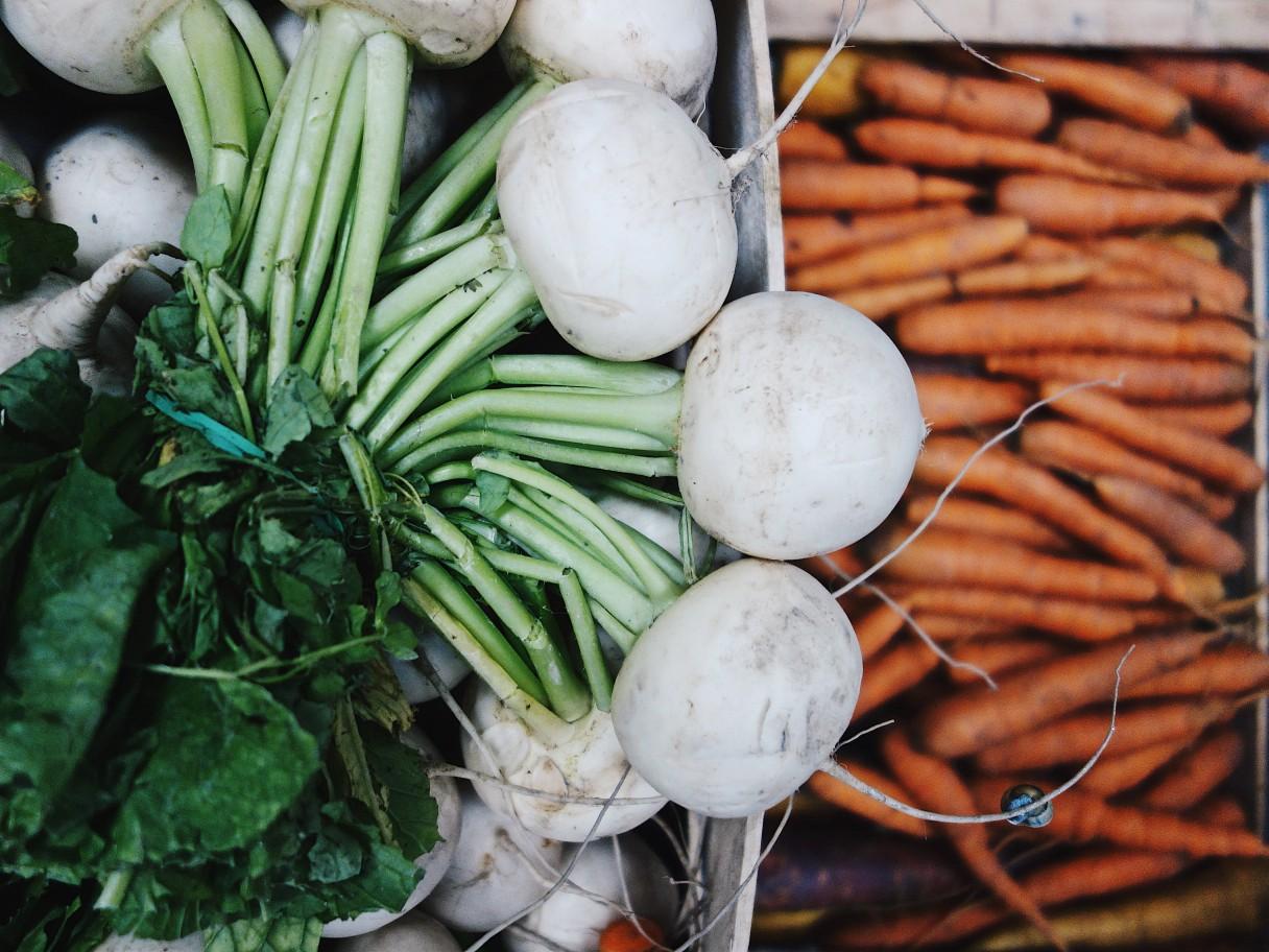 Nos l gumes d automne du moment comment les cuisiner partie 1 les r sistants - Comment cuisiner les legumes ...
