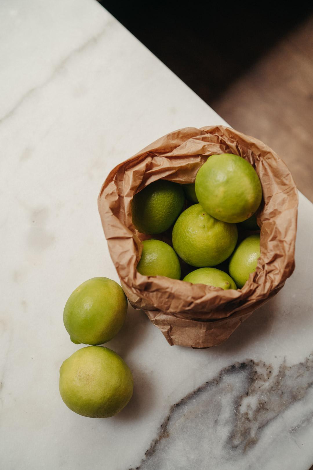 Cuisiner les agrumes, par Les Résistants